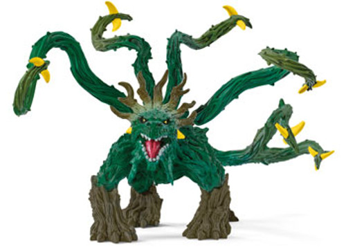 Schleich - jungle creature
