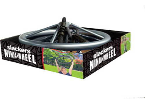 Slackers - ninja wheel