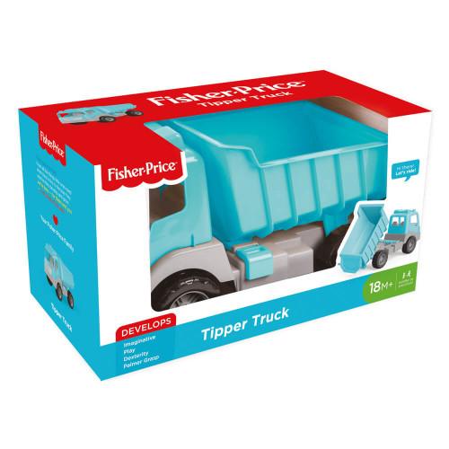 Fisher Price Tipper Truck