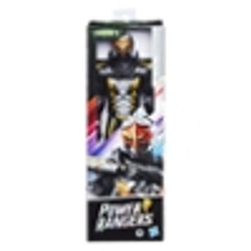 Power ranger 12 inch action firgure cybervillain robo-blaze