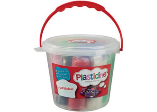 Plasticine - funtubulous