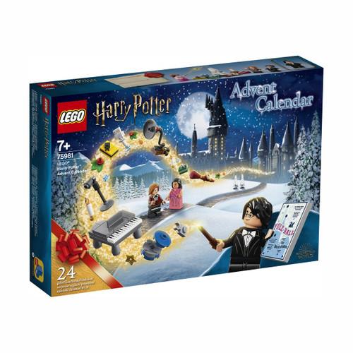 Lego Harry Potter - Advent Canendar