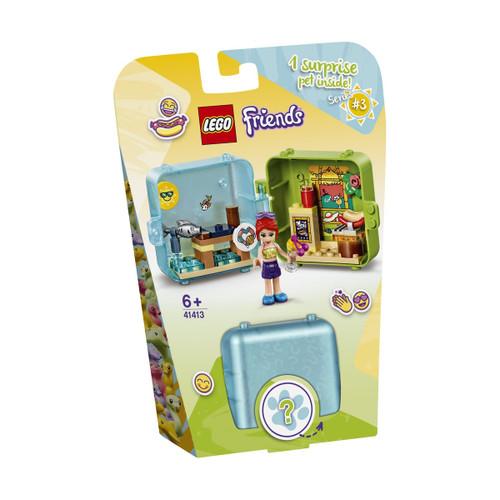 Lego Friends - Mias Summer Play House