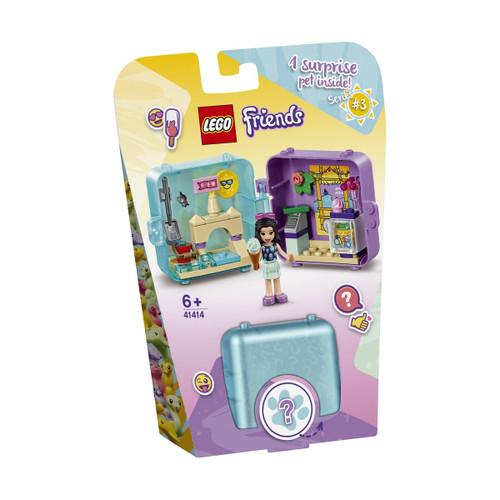 Lego Friends - Emmas Summer Play Cube