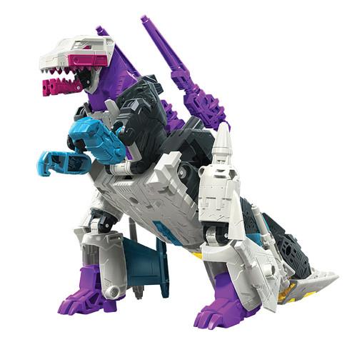 Transformers gen wfc earthrise - decepticon snapdragon