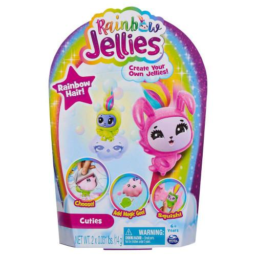 Rainbow Jellies 2 Pack - Cuties