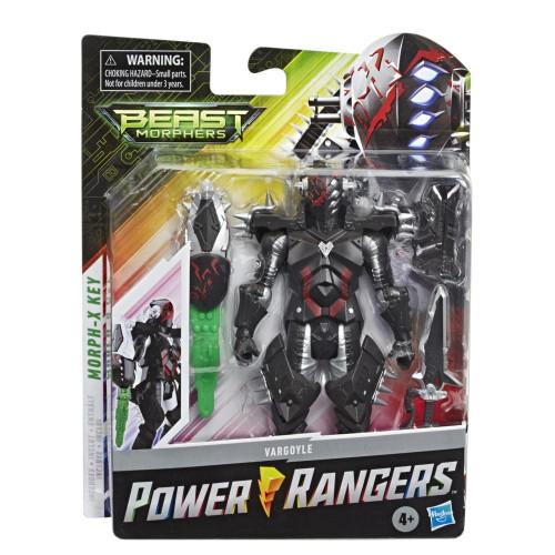 POWER RANGER BMR 6 INCH FIGURE - VARGOYLE