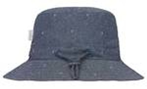 Toshi sunhat lawrence midnight - small