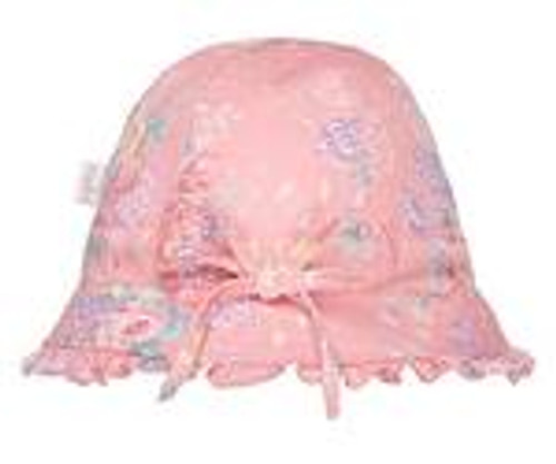 Toshi Bell Hat Pretty Prudence - Extra Small