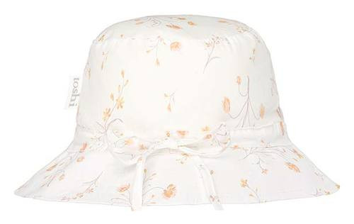 Toshi sunhat mystical sienna - extra large