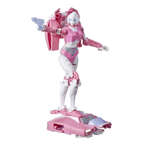 Transformers Gen War For Cybertron Earthrise - Arcee
