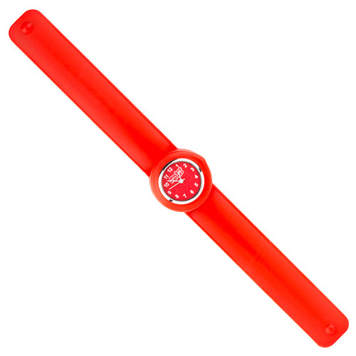 Wacky Watches - Red