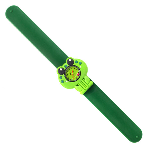 Wacky Watches - Frog