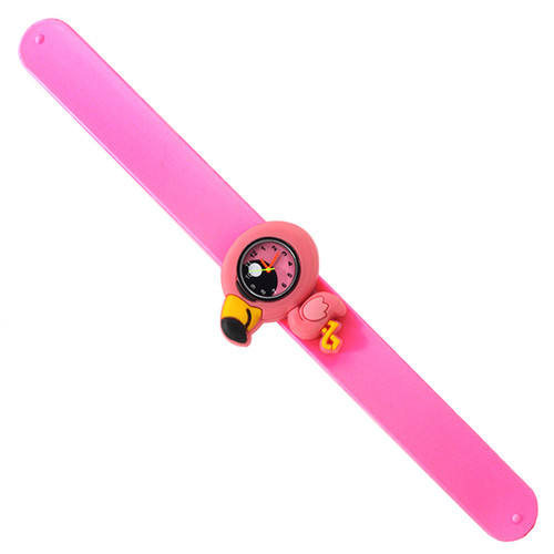 Wacky Watches - Flamingo