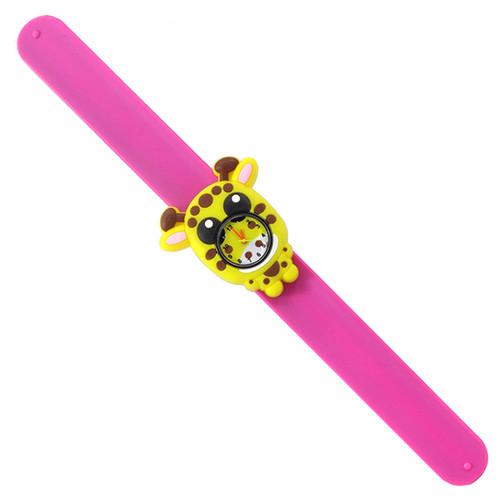 Wacky Watches - Giraffe