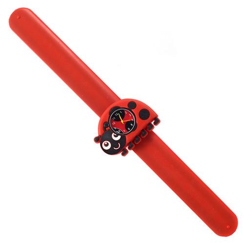 Wacky Watches - Ladybird