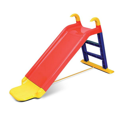 Slide with Ladder and Extension