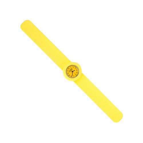 Wacky Watches - Yellow