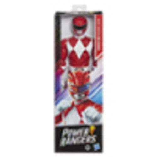 Power Ranger 12 Inch Mighty Morphin Red Ranger