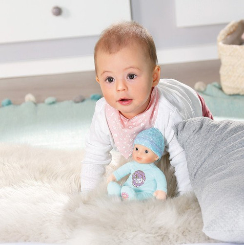 Baby Annabell Sweetie For Babies - Blue