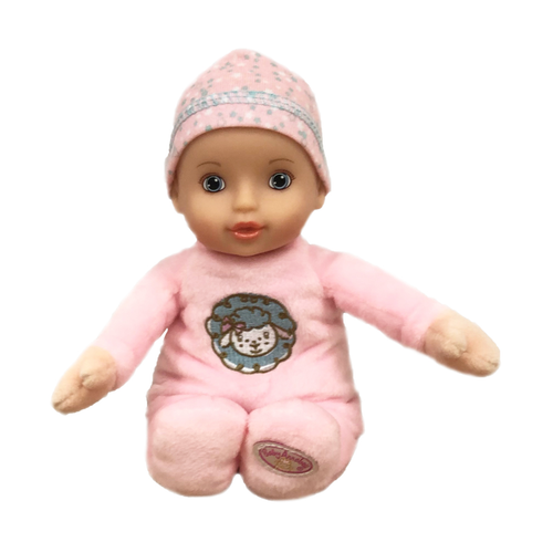Baby Annabell Sweetie For Babies - Pink