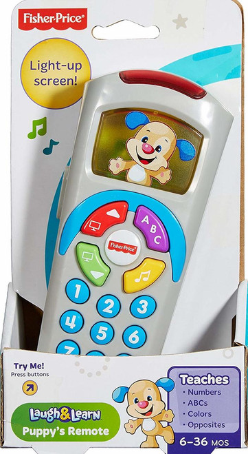Fisher Price Sis Remote