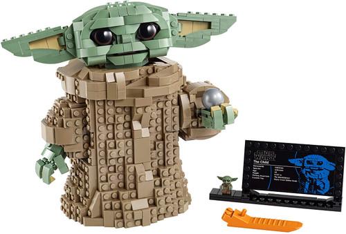Lego Star Wars - The Child
