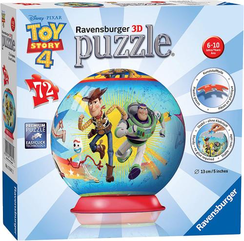 Ravensburger - Disney Pixar Toy Story 4 72 Piece 3D Puzzle