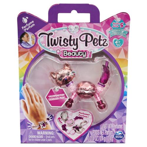 Twisty Petz Single Beauty - Puppington Terrior Pup