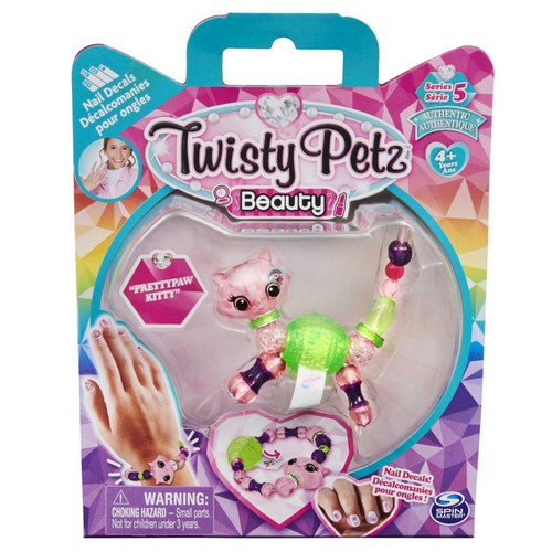 Twisty Petz Single Beauty - Prettypaw Kitty