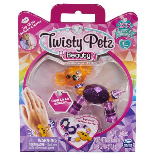 Twisty Petz Single Beauty - Ooh La La Koala