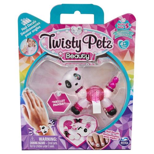 Twisty Petz Single Beauty - Nellzy Panda