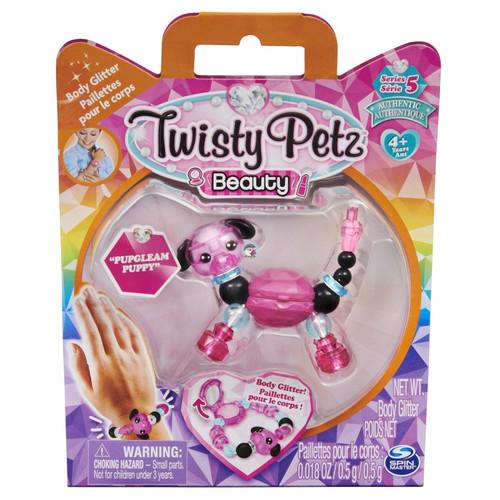 Twisty Petz Single Beauty - Pupgleam Puppy