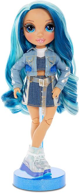 Rainbow High Fashion Doll - Skyler Bradshaw