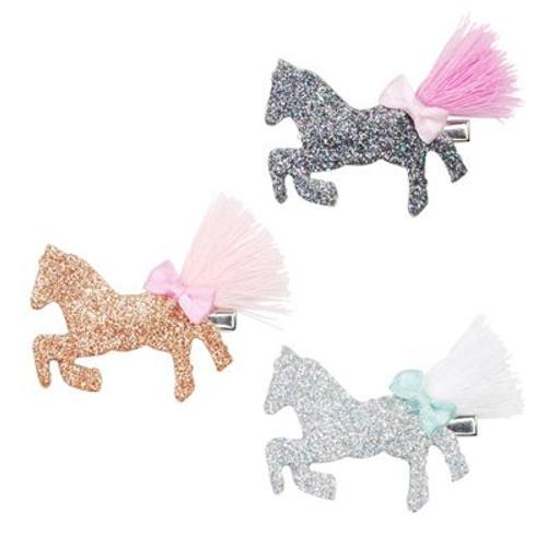 Magical Unicorn Hairclips