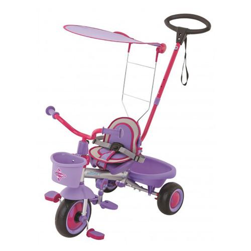 Eurotrike - Eltima Canopy Plus Autosteer Pink