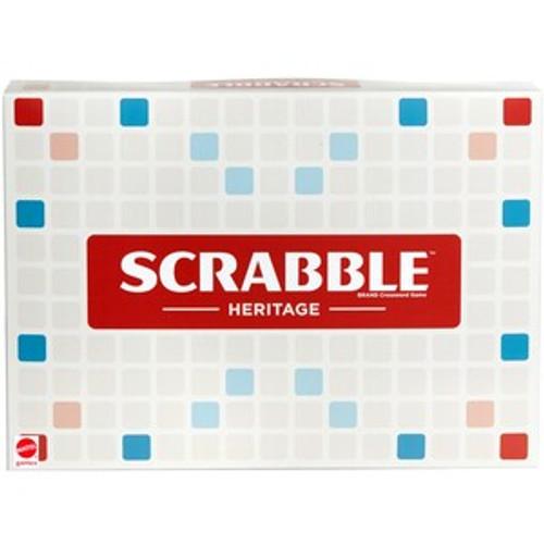 Scrabble Heritage