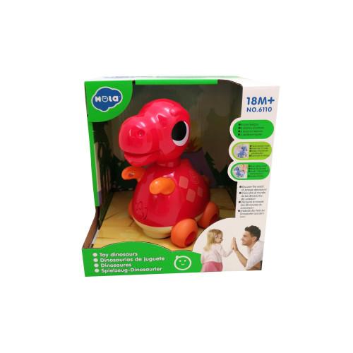 Toy Dinosaur - Tyrannosaurus Rex