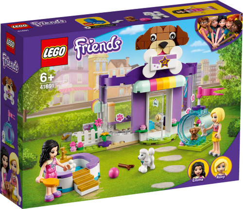Lego Friends - Doggy Day Care
