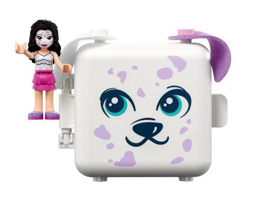Lego Friends - Emmas Dalmation Cube