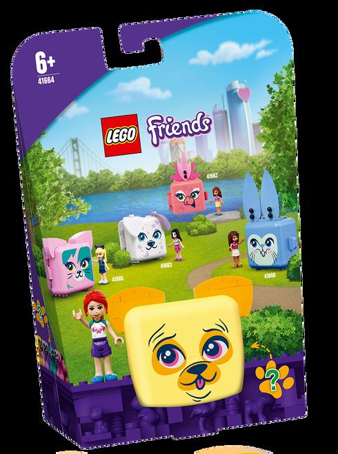 Lego Friends - Mias Pug Cube