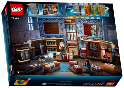 Lego Harry Potter - Moment: Charms Class