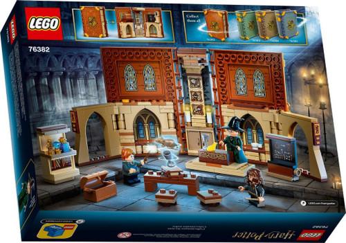 Lego Harry Potter - Moment: Transfiguration Class