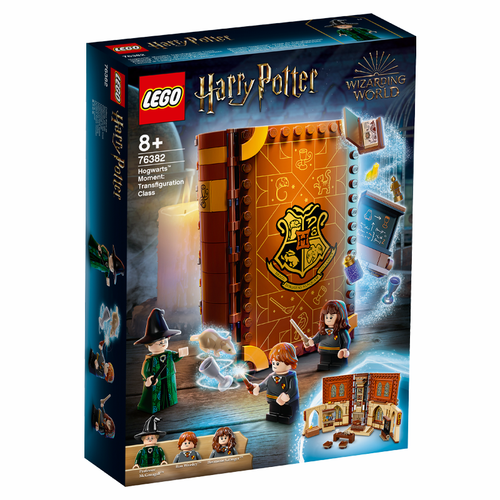 Lego Harry Potter - Moment: Transfiguration Class