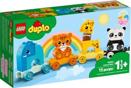 Lego Duplo - Animal Train