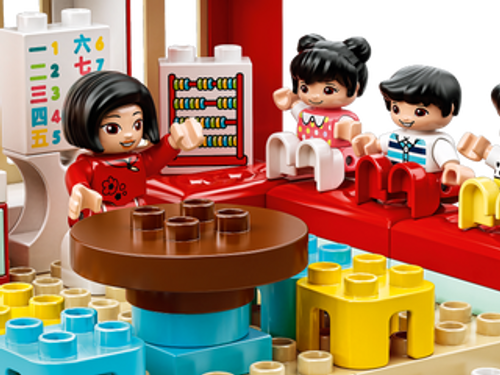 Lego Duplo Town - Happy Childhood Moments