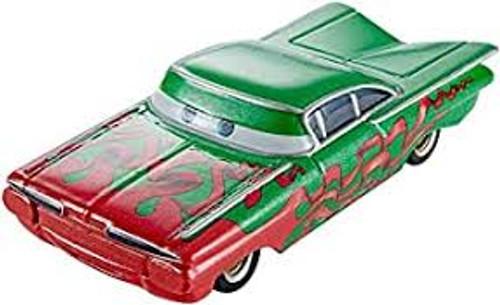 Cars - Christmas Cruiser Ramone