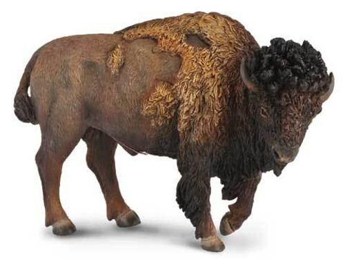 Collecta American Bison (l)