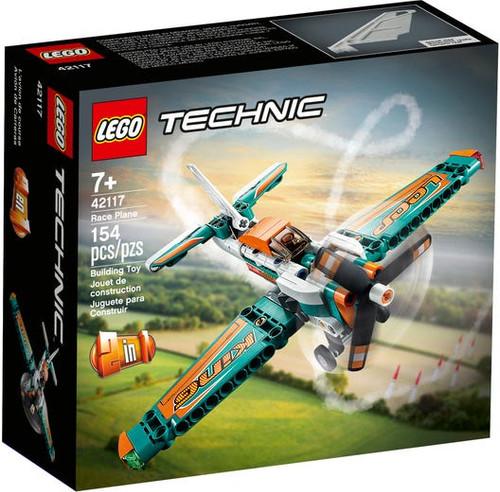 Lego Technic - Race Plane