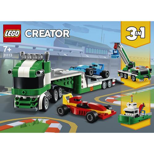 Lego Creator - Race Car Transporter